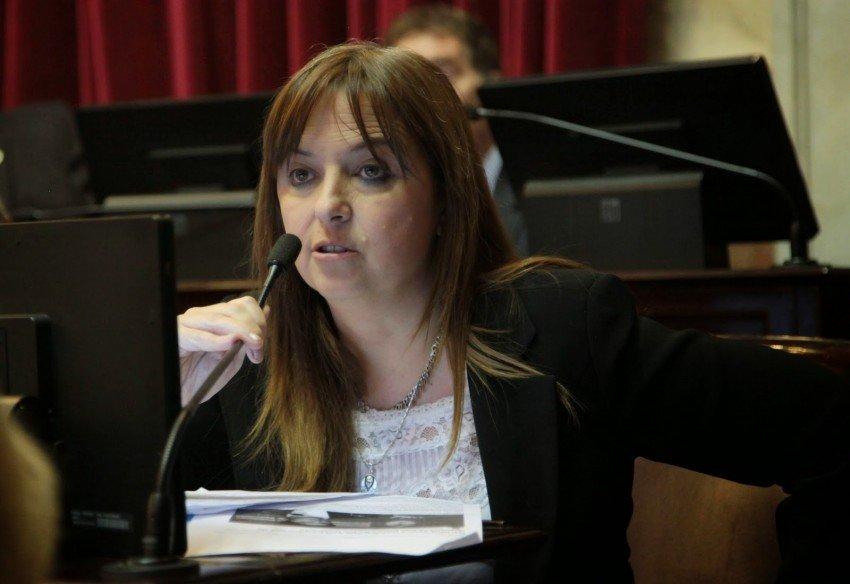 Ingresó a senado un proyecto de ley que prohíbe el glifosato