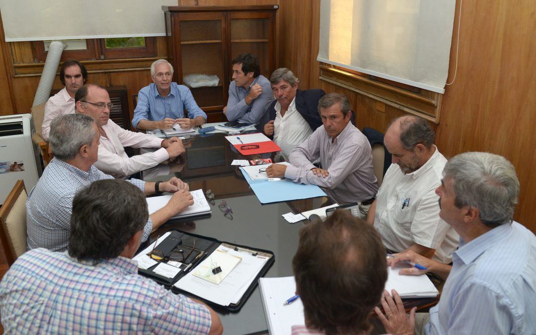 Agroindustria avanza en soluciones integrales para la cadena de trigo