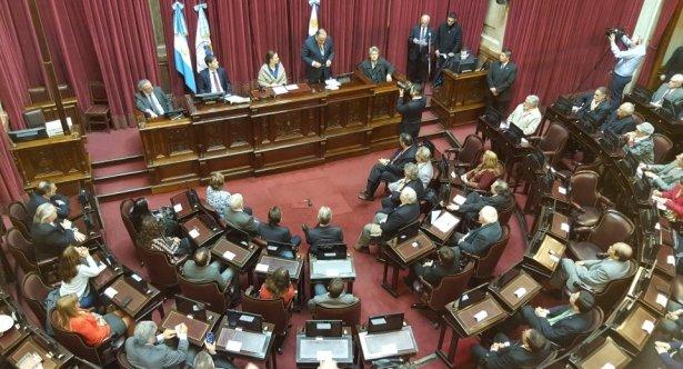 Prohibición de transporte de granos con fosfina: Senado sancionó y vuelve a Diputados