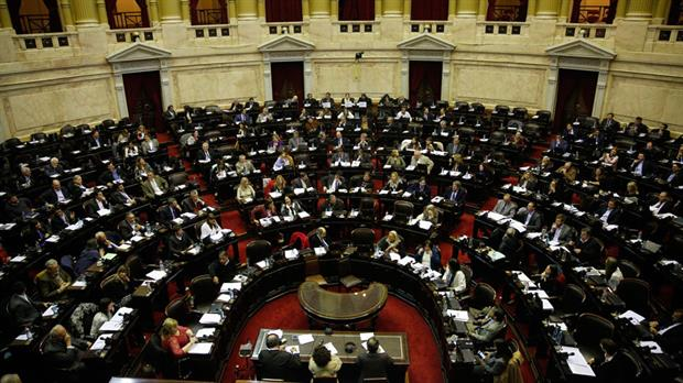 Balance del primer semestre legislativo