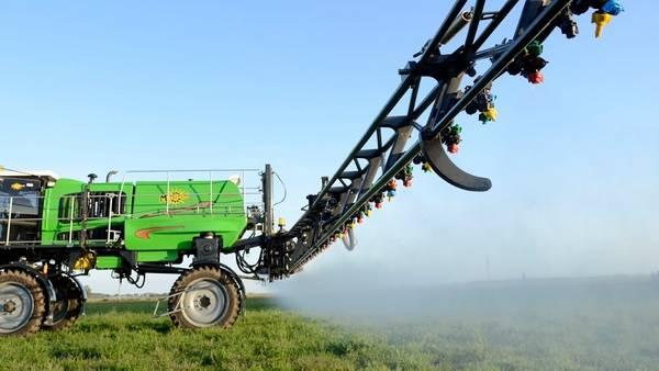 Primeros apuntes para una Ley de aplicaciones de fitosanitarios
