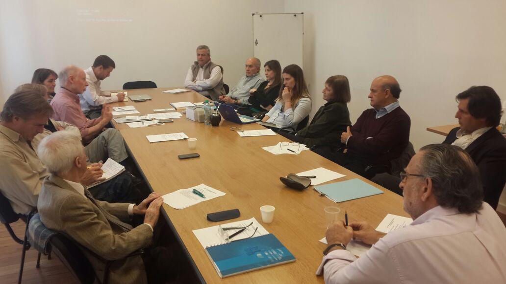 Reunión Consejo de Administración