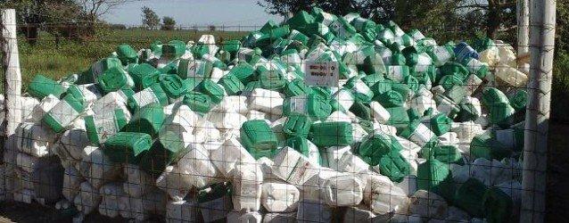¿Qué es la Ley de disposición final de envases?