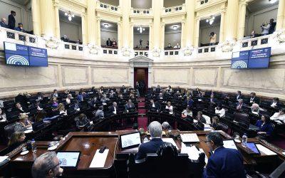 Senado prorrogó por cuatro años la Ley de tierras indígenas
