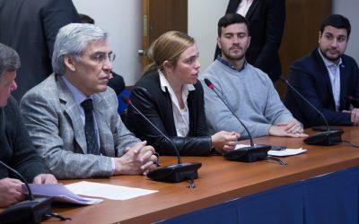 Diputados: agricultura con quórum para tratar 46 proyectos de resolución y declaración