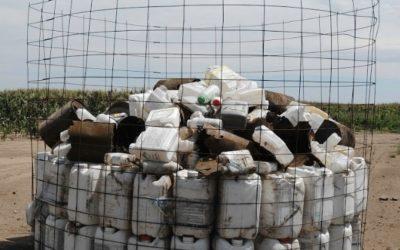 Se reglamentó la Ley de envases vacíos de fitosanitarios: ¿qué cambia para el productor?