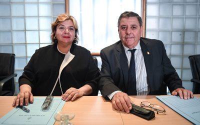 De Angeli continuará a cargo de Agricultura en Senado
