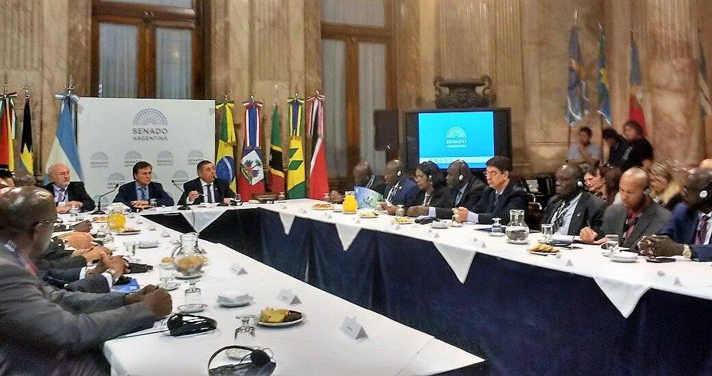 Los Ministros de las Américas apuestan a la cooperación