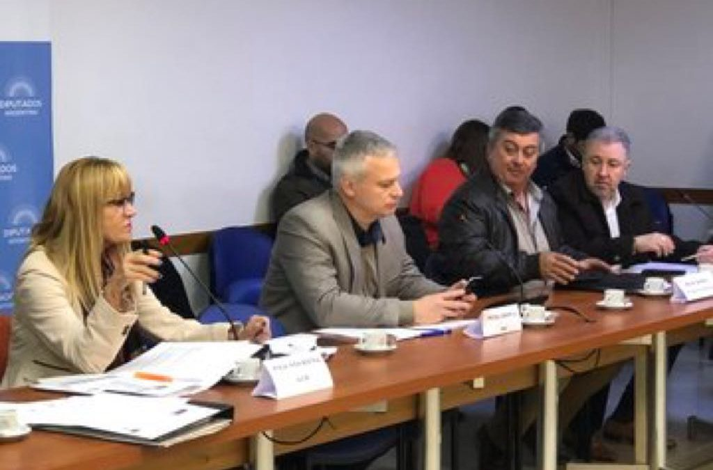 Economías regionales: avanza un proyecto para crear un Concejo Federal interministerial
