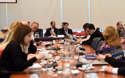 Presupuesto nacional: el oficialismo aceptó realizar modificaciones al artículo 83