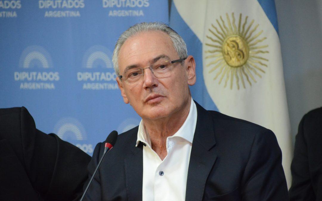 Benedetti confirmó que semillas podría aprobarse en el primer semestres de 2019