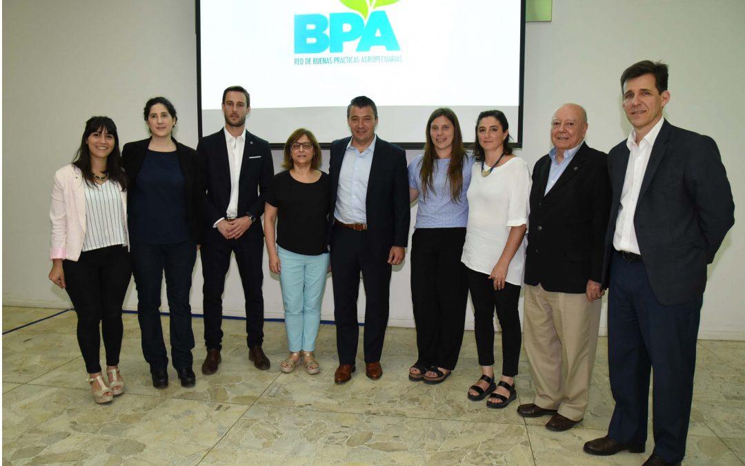 La Red de BPA definió acciones para 2019