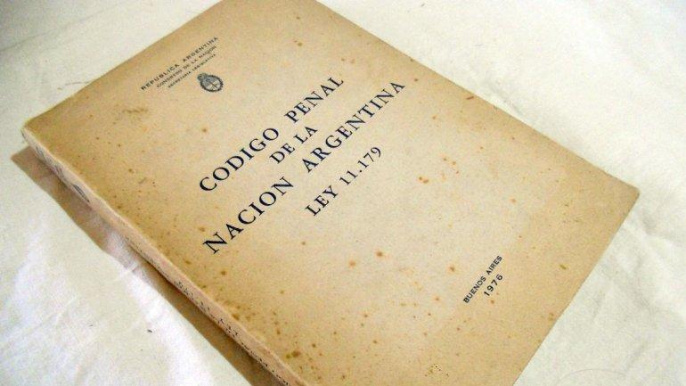 Ingresó la reforma al Código Penal que tipifica nuevos delitos contra el ambiente
