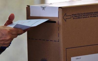 Elecciones 2019: ¿Cómo puede quedar el campo representado?