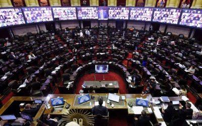 El Congreso reanuda sus funciones: conocé los temas agro que estarán en agenda
