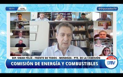 DIPUTADOS INICIÓ LAS REUNIONES INFORMATIVAS POR BIOCOMBUSTIBLES: AMPLIO RECHAZO A LA PROPUESTA OFICIALISTA