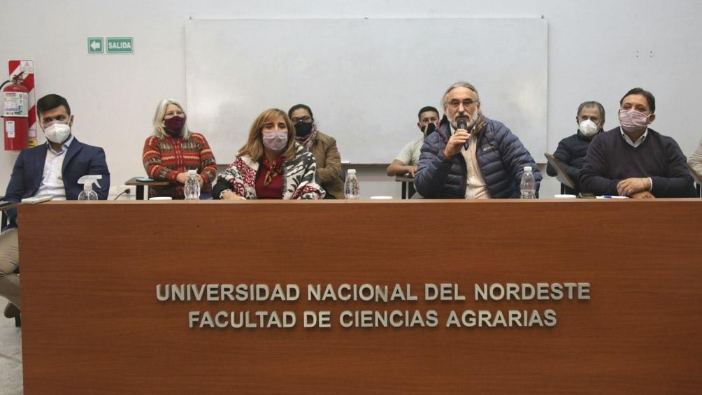 DIPUTADOS OFICIALISTAS PRESENTARON UN PROYECTO DE FOMENTO A LA AGROECOLOGÍA CON APOYO DEL GOBIERNO