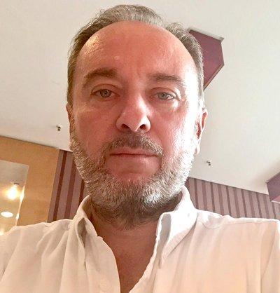 Guillermo Devereux