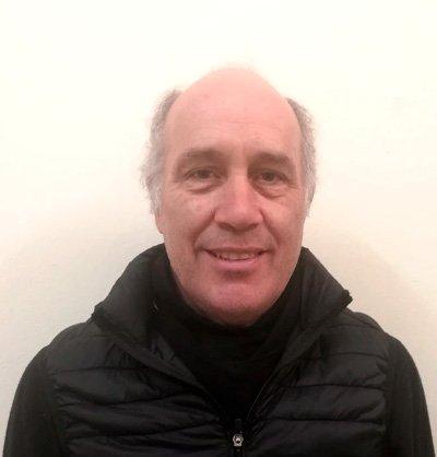 Jorge Masi Elizalde