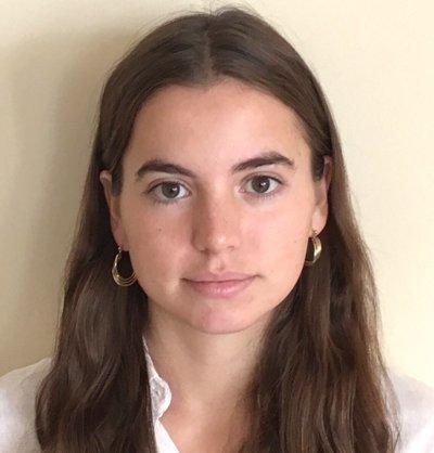 Carla Barrios Barón