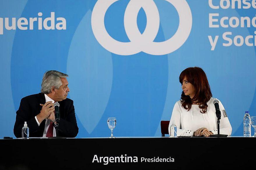 SE PRESENTÓ EL PROYECTO DEL CONSEJO AGROINDUSTRIAL ARGENTINO