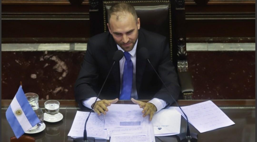 PRESUPUESTO 2022: AUMENTO DE LAS PARTIDAS PRESUPUESTARIAS PARA EL SECTOR